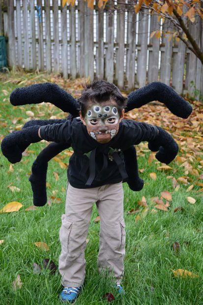 b9ea1282ca5e13cf58a2464265ad925d--spider-halloween-costume-halloween-diy